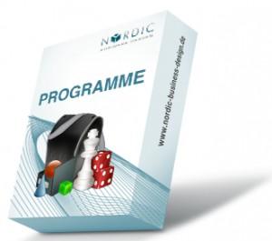 Hamburg, Nordic Business, CMS Programmierung